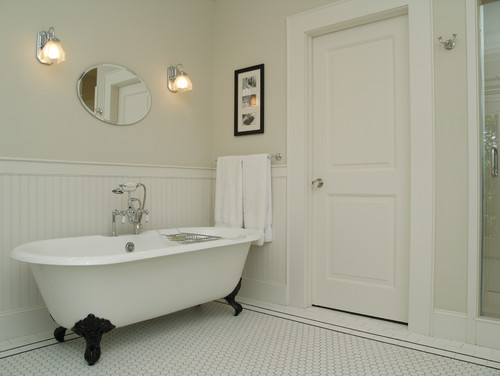 Traditional Bathroom By Austin General Contractors Rishermartin Fine Homes