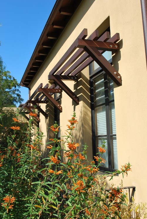 Exterior Shutters Tutorial For Tall Thin Window O Newmans