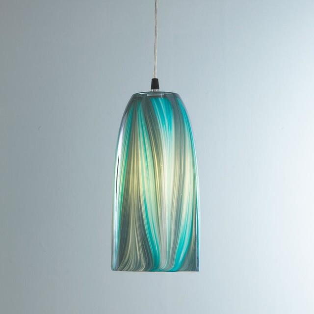 Tiffany Mini Pendant Light