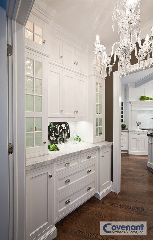 10 Butlers Pantry Ideas Town Amp Country Living