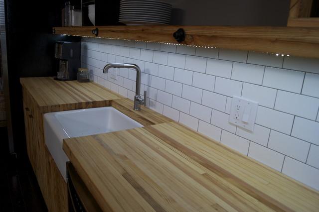 Bin Pedal Kitchen White