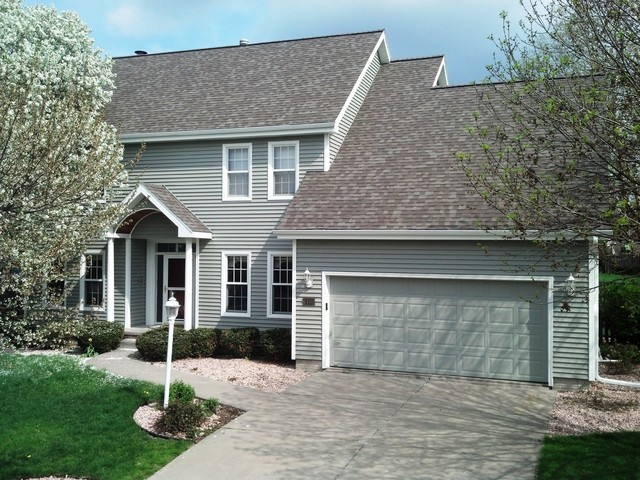 Most Popular Gray Exterior Paint Color