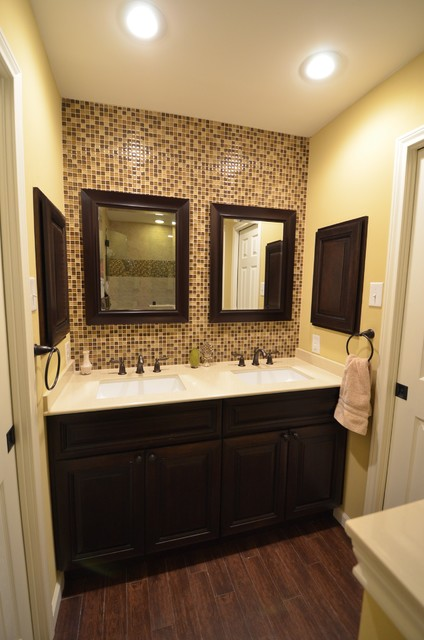 Jack Jill Bathroom Decorating Ideas Rehman Care Design 2016 Plush 4 On Home