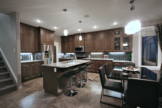 Home Decor Ideas For Kitchen