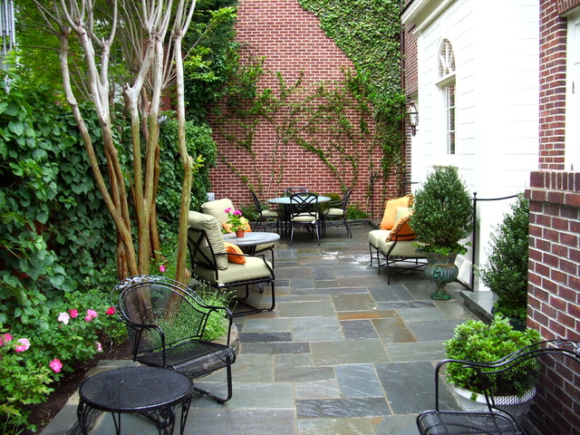 Small patio ideas uk. ideas de decoracion de jardin y terraza ...