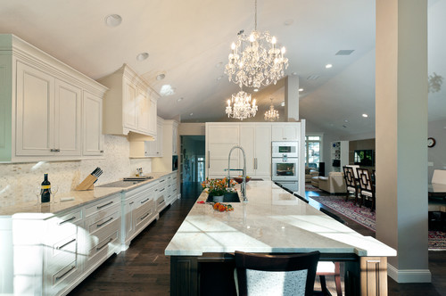 Traditional Kitchen By Wellesley Bath Designers Divine Kitchens Llc