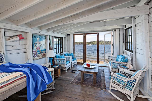 Vashon Island Waterfront Home