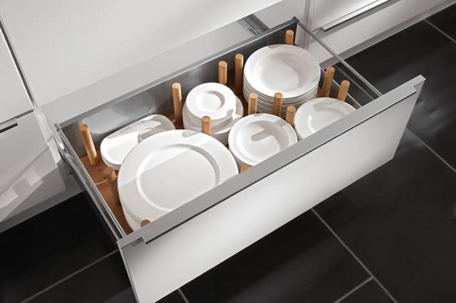 Kitchen Drawers Organizers kitchen drawer organizer trays - kitchen drawer organizer cutlery