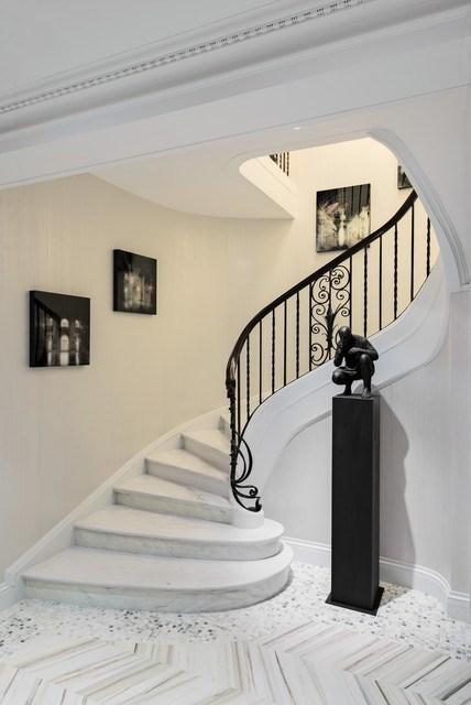 Home Design And Interior Decorating Ideas Duplex House Staircase   Staircase Design For Duplex   Living Room   Villa   Indian   Modern   Flat