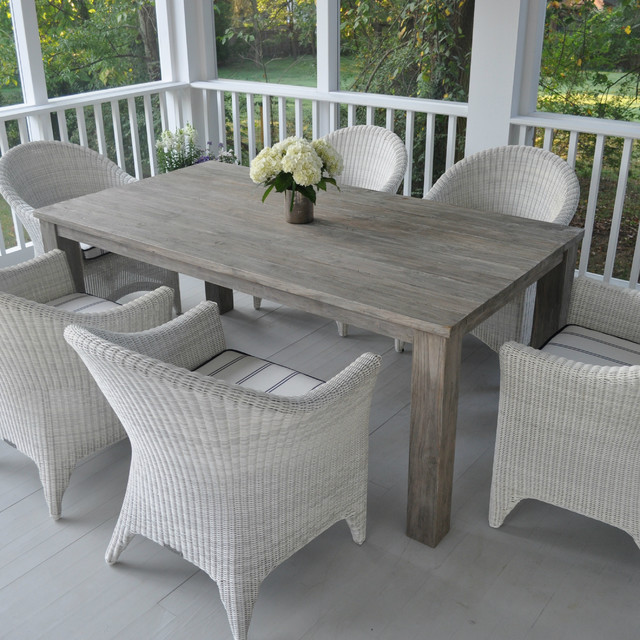 Image Result For Teak Outdoor Furniture Atlanta