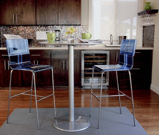 Kitchen Bar Table Seating Modern Los Angeles Susan