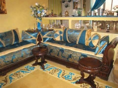 Salon Marocain Traditional Hall Montreal By