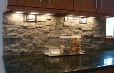 15 Hottest Fresh Stone Backsplash Kitchen That Will Inspire You With Ideas
