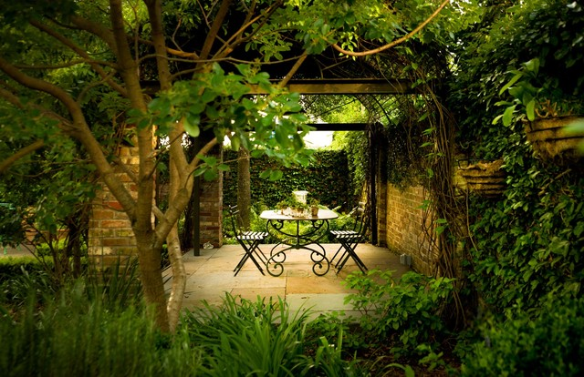 Courtyard Vistas Eclectic Patio New Orleans By