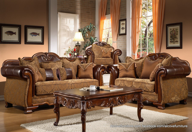 Luxury Traditional Living Room Furniture stunning traditional living room sets contemporary - home design
