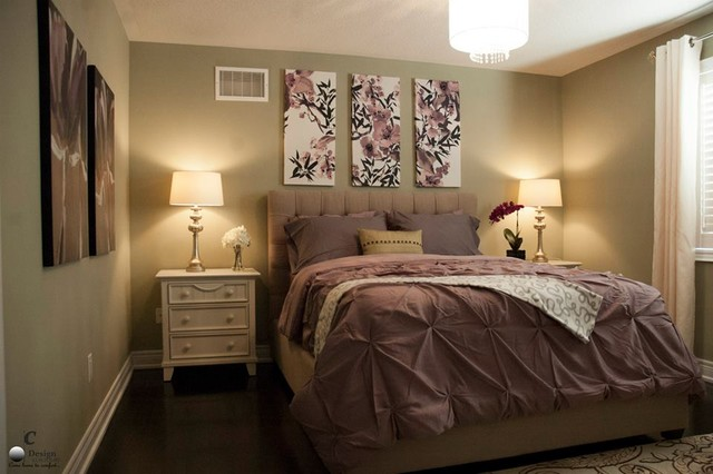 Purple Home Decor Ideas