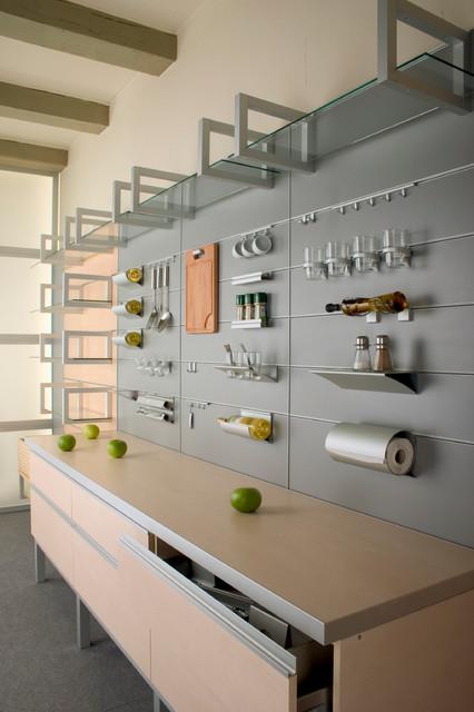 Wall Kitchen Accessories
