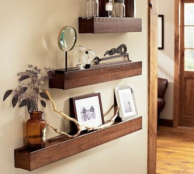 Splendid Decorating Wall Ledge Ideas Also Low Cost