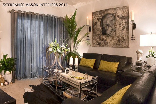 Apartment Decorating Ideas Male