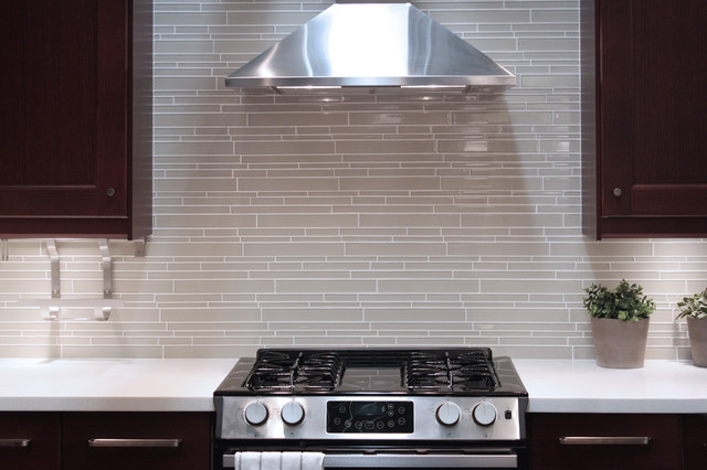 Contemporary Kitchen Wall Tiles