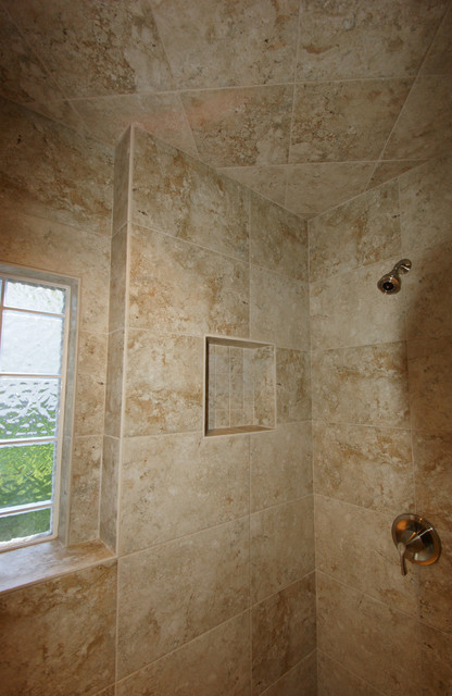 Walk In Shower Rustic Minneapolis By SCC Kitchen Bath Amp Home