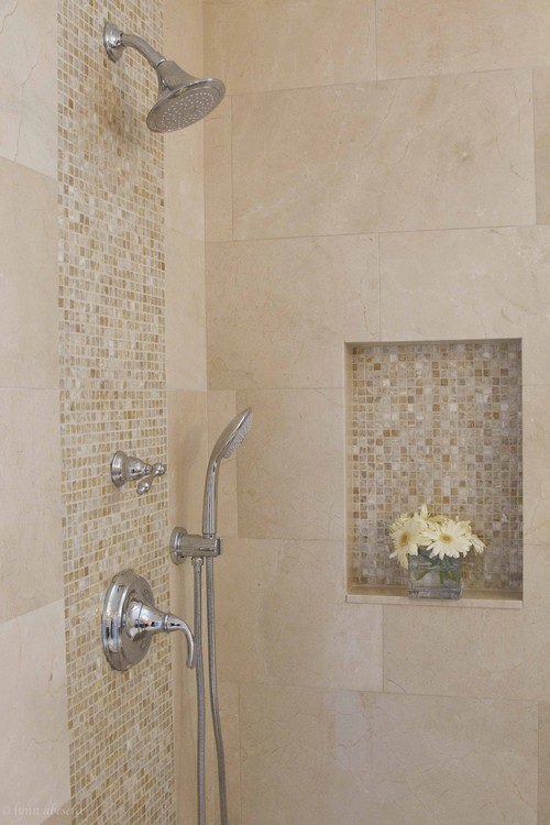 Bathroom Makeover How To Add Decorative Molding To A