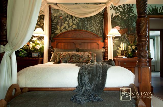 Hawaiian Home Design Ideas
