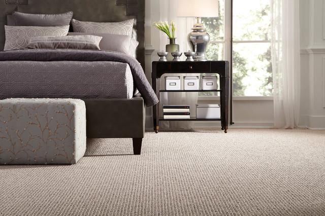 Residential Carpet Trends - Modern - Bedroom - atlanta ...