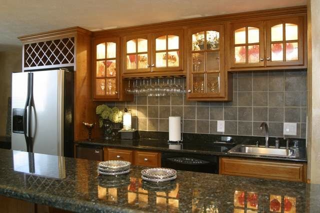 Blue Slate Floor Tiles. multicolor. stacked stone tile home design ...