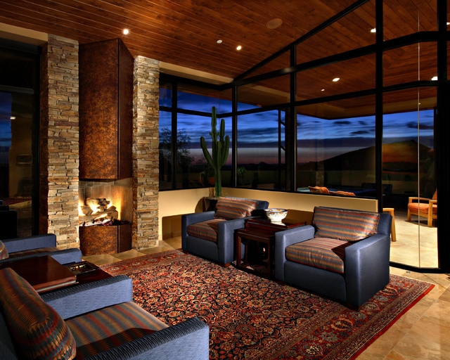 Tuscan Decorating Ideas For The Home