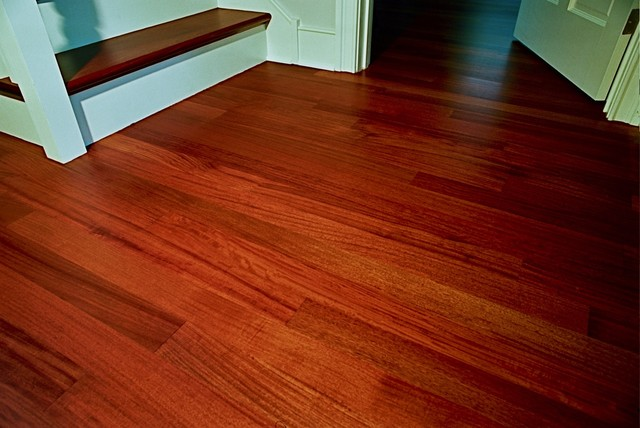 Image Result For Bamboo Vs Wood Flooring