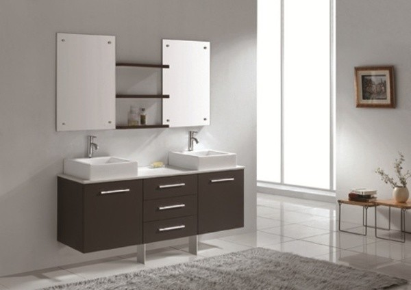 vanity units sink amp toilet modern and consoles brisbane by: bathroom vanity unit units sink cabinets
