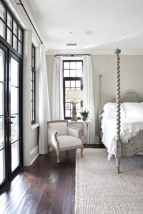 Sherwin-Williams Accessible Gray | Tricks for Choosing the Perfect Paint Color