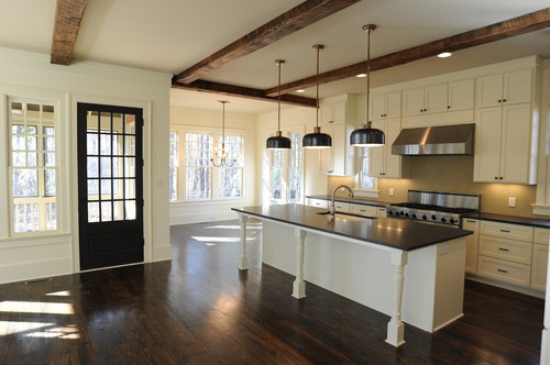 Charming Contemporary Kitchen Design By San Francisco Design Build Urrutia Design
