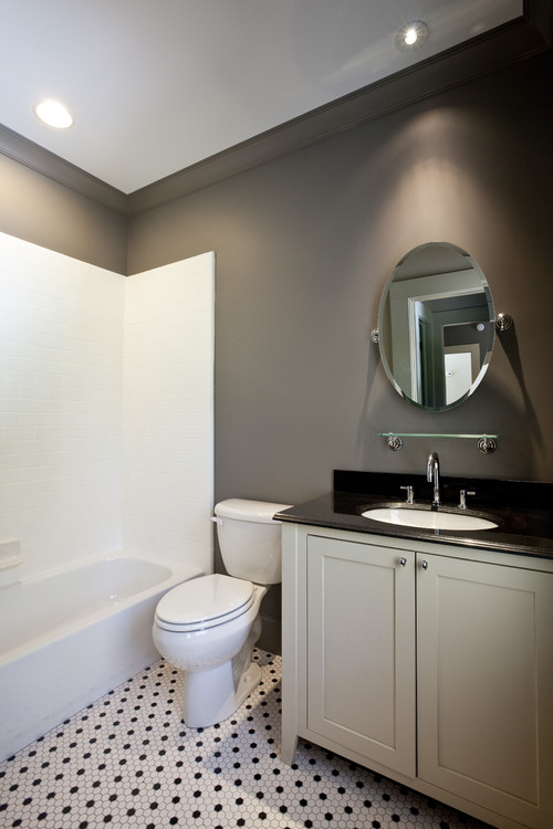 Dovetail by Sherwin-Williams