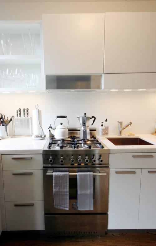 Houzz Kitchens