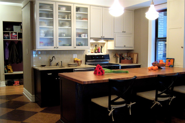 eclectic kitchen by 1 2 1 S T U D i O . C O M
