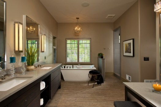 2014 CRBRA Parade of Homes rustic-bathroom