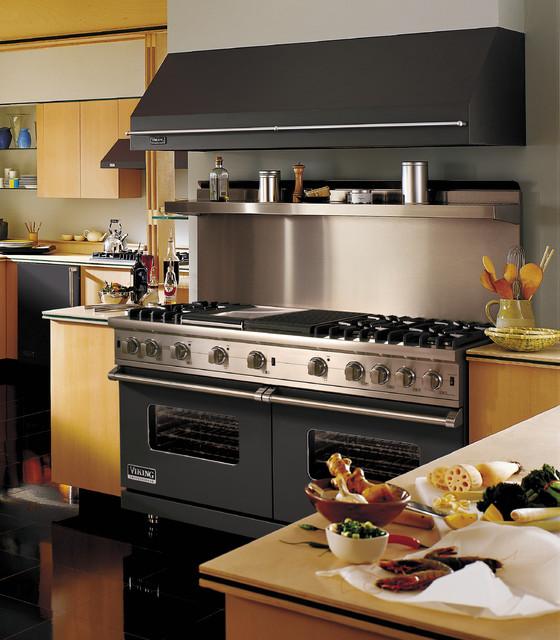 Viking Kitchen Appliances Modern Kitchen Los Angeles By Universal Appliance And Kitchen
