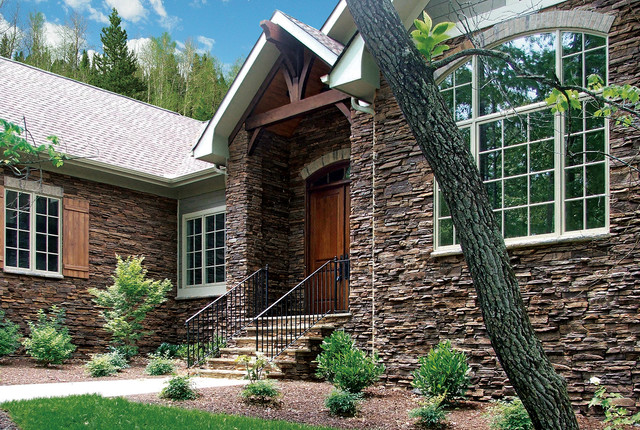 Home Exterior Decorative Accents