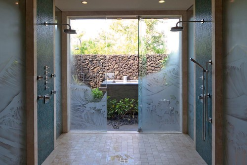 12 Luxury Showers That Will Never Make You Want To Leave