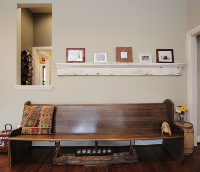 Living Room Bench Seat. living room bench entry foyer design ...