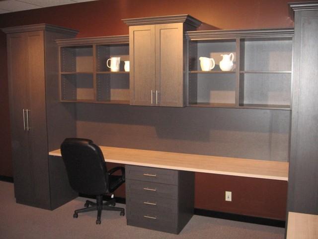 Office Closets. Walk In Closets Custom Master Bedroom Closet ...