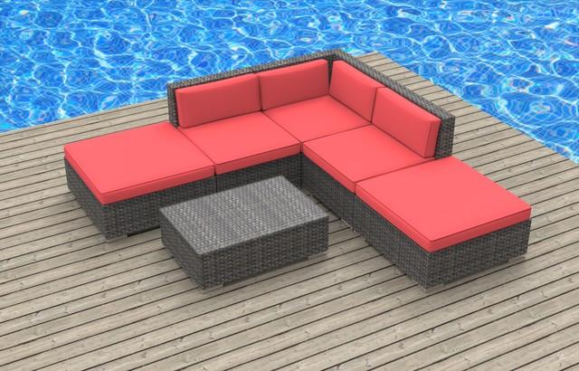 Ultra Modern Patio Furniture