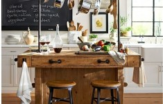 27 Fantastic Pottery Barn Kitchen That Are Must Have In Your Dream Home