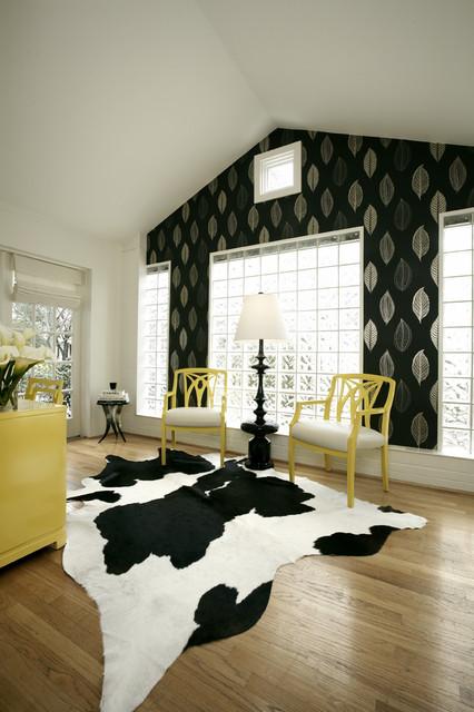 Pulp Design Studios contemporary home office