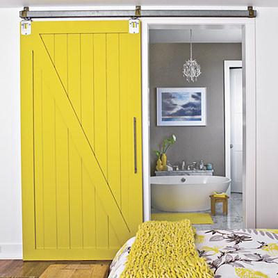 Awesome Barn Door ideas