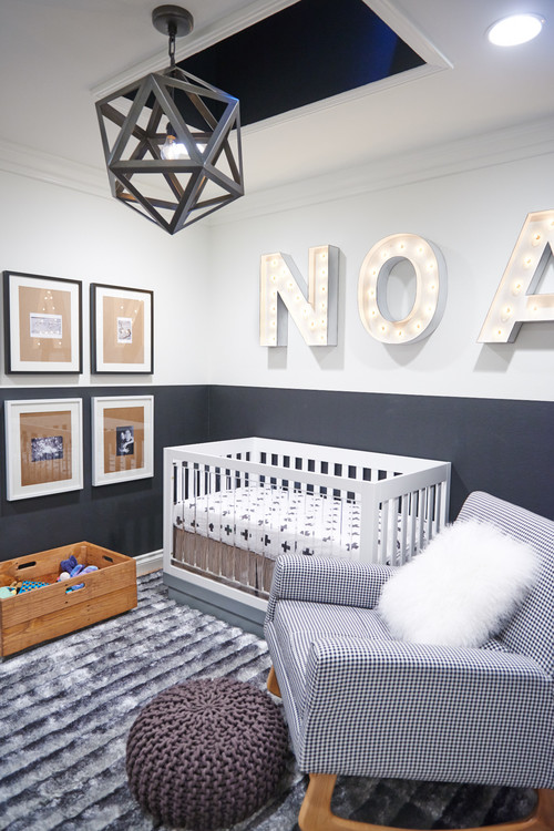 Sophisticated Little Boy S Bedrooms So Sweet Collective