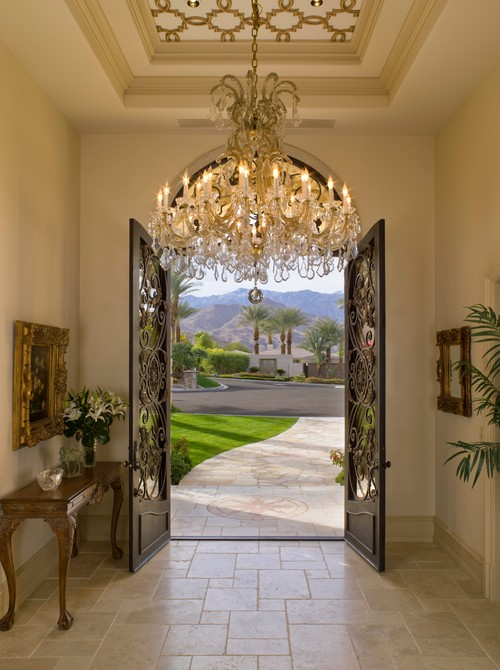 When Guests Come And Visit The Foyer Is Part Of Your Home That They See First Setting Their Impression You Entire House