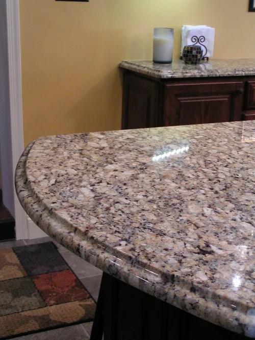 Giallo Napoleon Granite Houzz